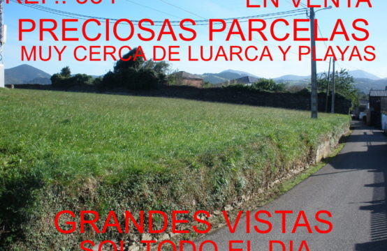 334/ FINCA SOLEADA CON ACCESO  POR DOS VIAS